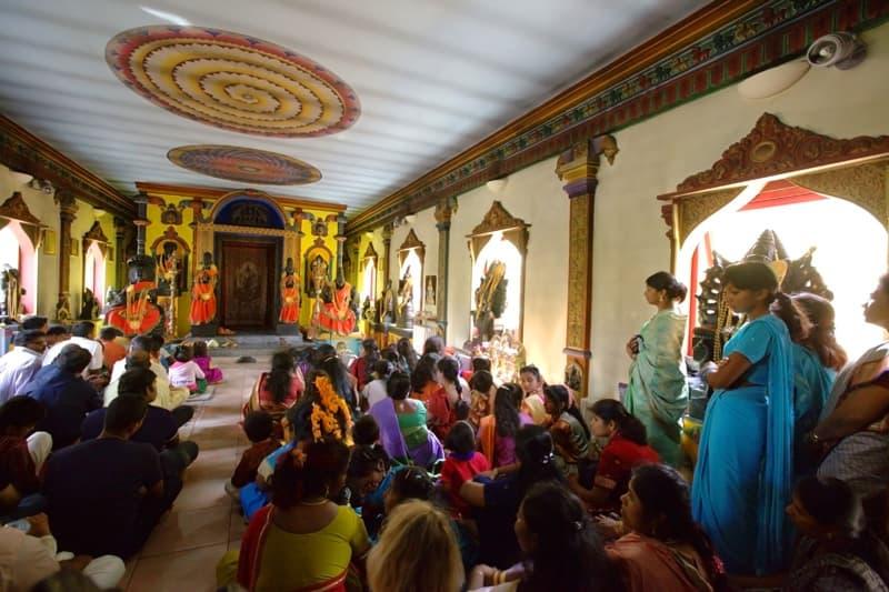 arti-puja-tempio