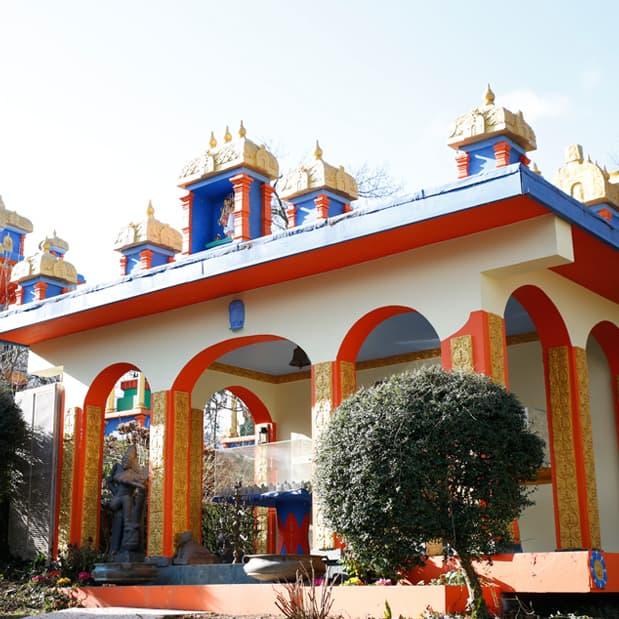 tempio-dattatreya
