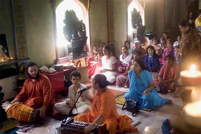 canto-ashram